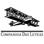 Logo Cia das Letras